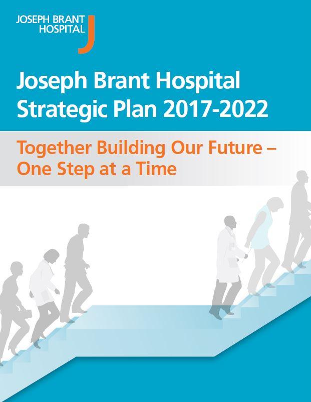 Strategic Plan | Strategic Plan Joseph Brant Hospital